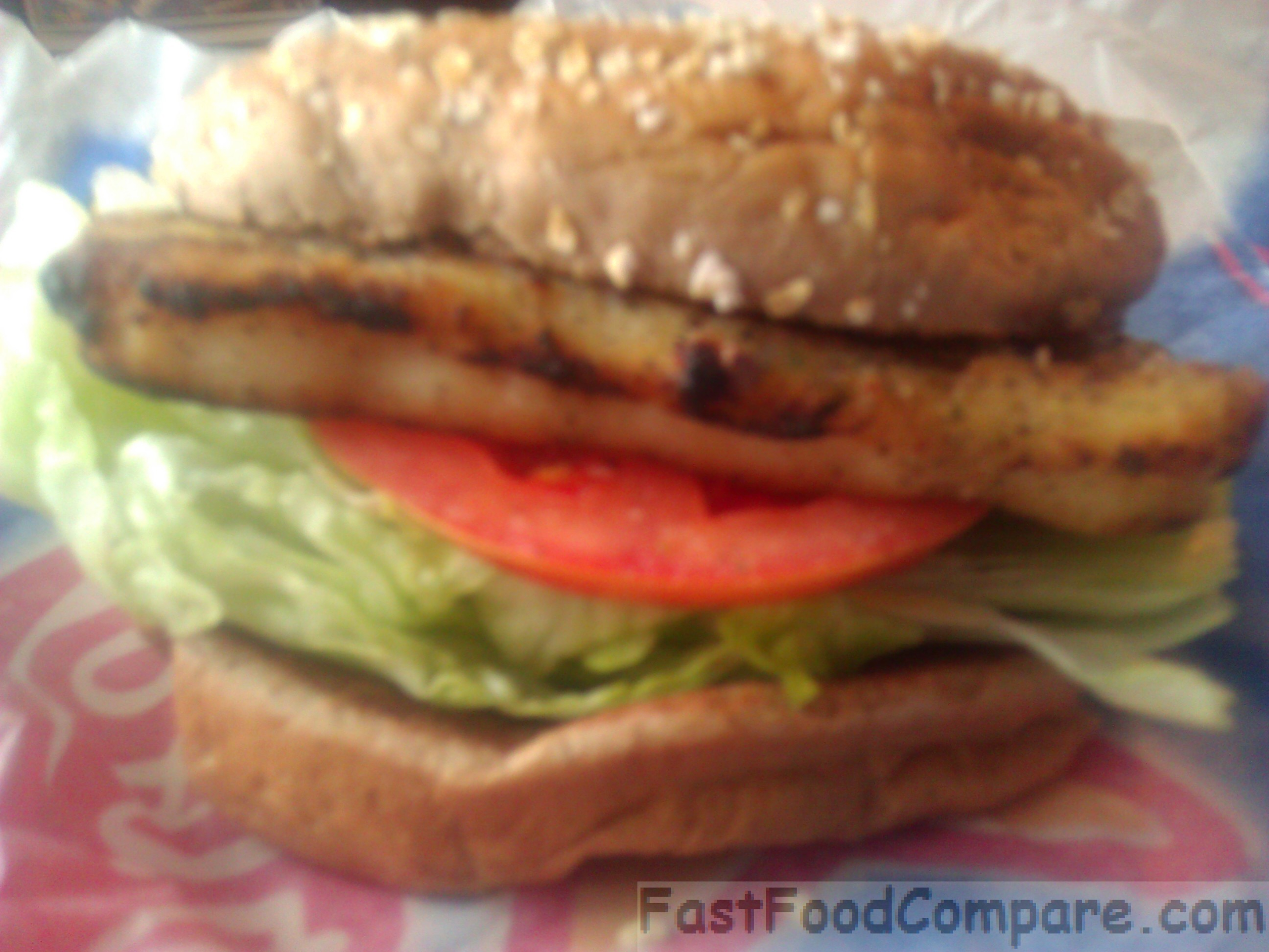 Nutrition facts for carl s jr charbroiled atlantic cod for Mcdonald s fish sandwich nutrition